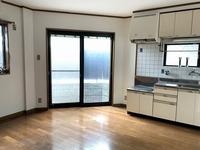 1階にはキッチン付きの洋室♪